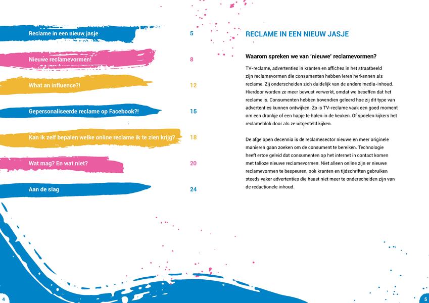 AdWise Naslagwerk Leerlingen