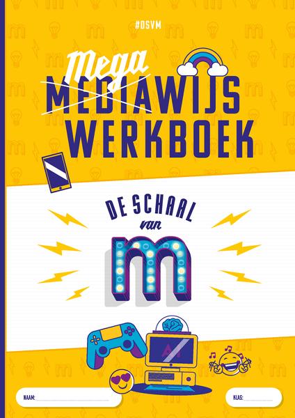 DSVM Werkboek
